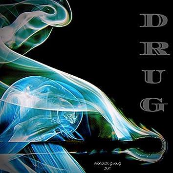 D.R.U.G