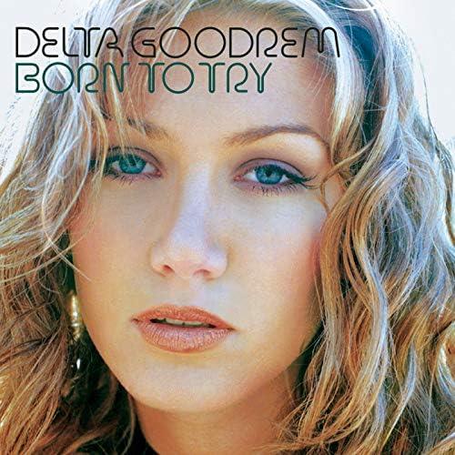 Delta Goodrem