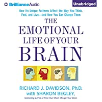 The Emotional Life of Your Brain's image