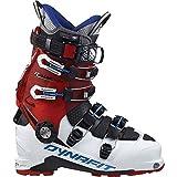 DYNAFIT Herren Skitouren-Skistiefel Radical CR, White/Red, 27.5