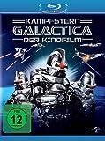 Bluray Klassiker Charts Platz 70: Kampfstern Galactica - Der Kinofilm [Blu-ray]
