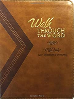 walk with the word