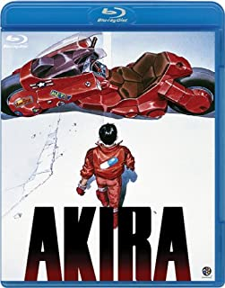 Akira [Blu-ray] (B001LMU182) | Amazon price tracker / tracking, Amazon price history charts, Amazon price watches, Amazon price drop alerts