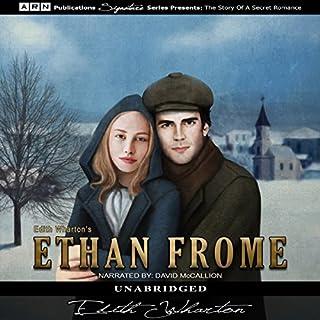 Ethan Frome                   De :                                                                                                                                 Edith Wharton                               Lu par :                                                                                                                                 David McCallion                      Durée : 3 h et 19 min     Pas de notations     Global 0,0