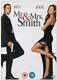 Mr and Mrs Smith [Edizione: Regno Unito]
