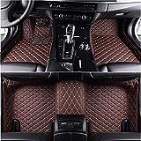 WXHHH por Encargo del Coche Tapetes para Hyundai Honda Ford Mazda Chevrolet Accesorios para Automóviles De Automoción, Alfombra del Piso Styling