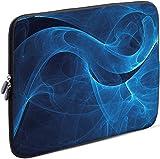 Sidorenko Tablet PC Tasche für 10-10.1 Zoll | Universal Tablet Schutzhülle | Hülle Sleeve Case Etui aus Neopren, Blau