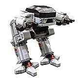 MARLO MOC 83742 - Juego de construcción de robot, 573 piezas, compatible con Lego