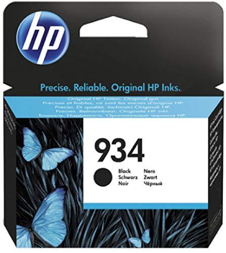 HP 934 Black Ink Cartridge C2P19ZZ