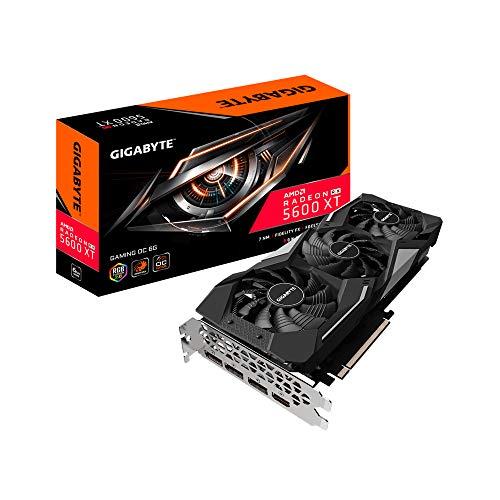 GIGABYTE VGA Radeon RX 5600 XT 6GB Gaming OC 2.0