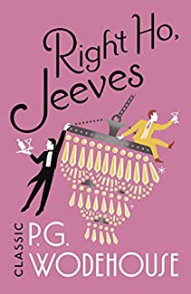 P.G. Wodehouse - Right Ho, Jeeves