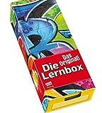 Die Lernbox (DIN A8) - Design: Graffiti: Lernbox zum Selbstbefüllen, fertig montiert (Alle Klassenstufen)