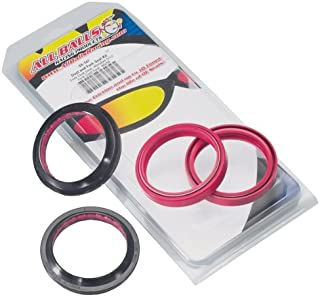 All Balls Fork Seal And Wiper Kit Replacement For 97-16 HARLEY XL1200C