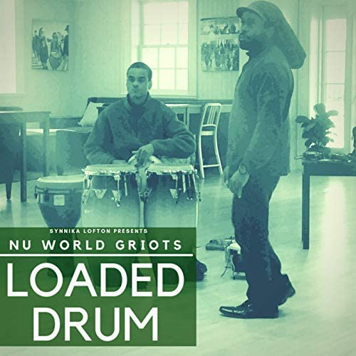 Nu World Griots & Synnika Lofton feat. Gregory F. Lee & Rich Mossman