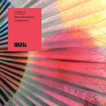 Heartbreaker (Remixes)