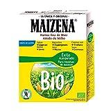 Maizena BIO - Amidon de maïs biologique, sans gluten, végétalien