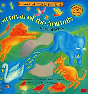 carnival of the animals mules