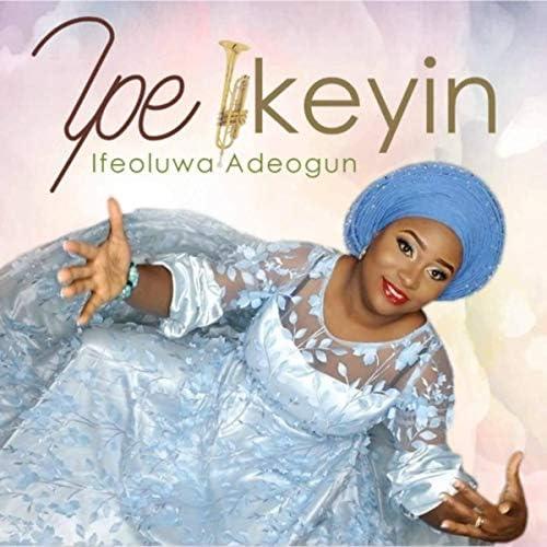 Ifeoluwa Adeogun