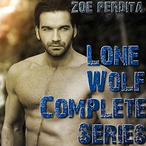 Lone Wolf: The Complete Series audiobook cover art