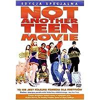 Not Another Teen Movie (IMPORT) (No hay versión española)