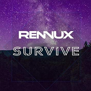 Survive ◑