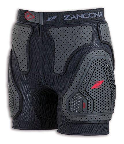 Zandonà - Pantalones cortos de protección para adulto,