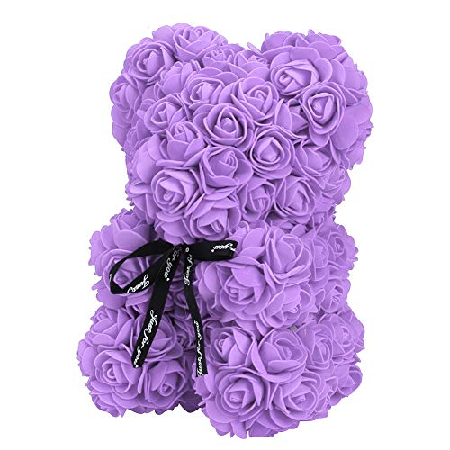 Changor Suitable Artificial Flower Decor, 23 x 16 cm Simulation Flower Made Quality Material for Valentine S Day
