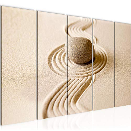 Quadro Feng Shui Pietre Stampa D'Arte Tela Non Tessuta Decorazione Murale Soggiorno Camera Da Letto 501456a