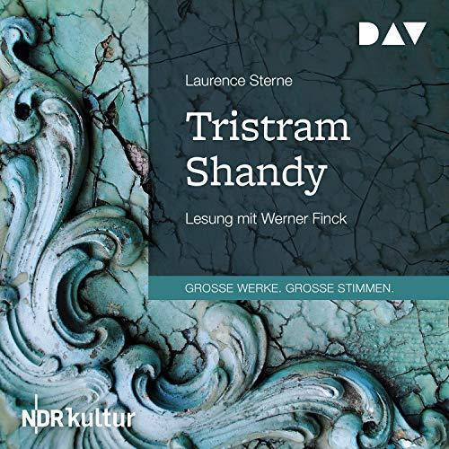Das Leben und die Meinungen des Tristram Shandy Titelbild