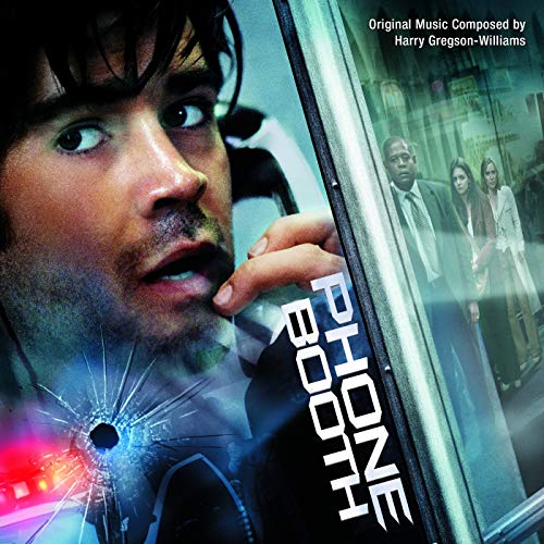Phone Booth (Original Motion Picture Soundtrack)
