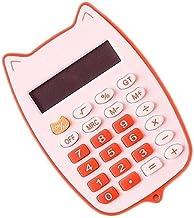 $30 » Style wei Office Calculators Calculator Portable Calculator Mini Student Calculator Candy Color Portable Calculator Office...