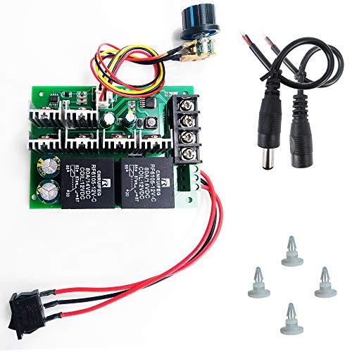 12v pulse width modulator - 3