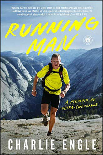 Running Man: A Memoir (English Edition)