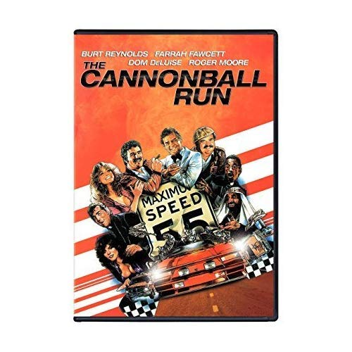 Top 10 cannonball run for 2020