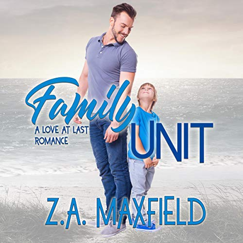 Family Unit audiobook cover art