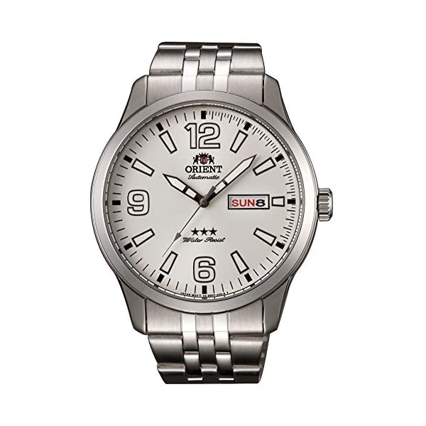 Orient RA-AB0008S19B 1