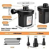 Zoom IMG-2 wotek pompa elettrica ad aria