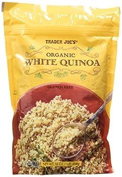 quinoa trader joes