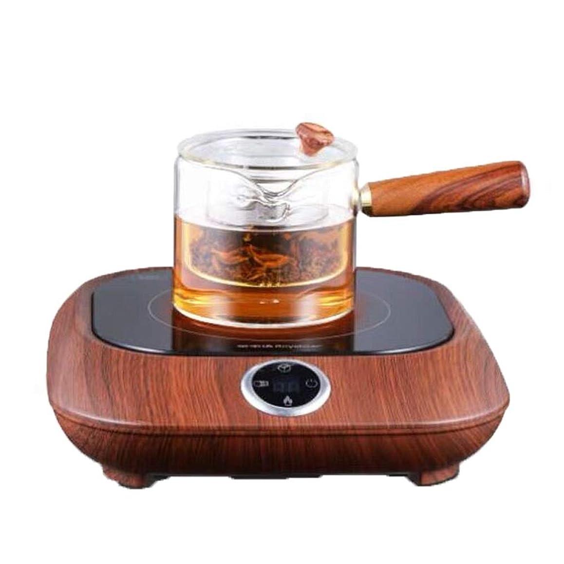 生まれエンディング好奇心盛茶ストーブヒーター家茶メーカーガラスバブル小型ミニ電気セラミックストーブ茶小型電気ストーブミルクウォーマー