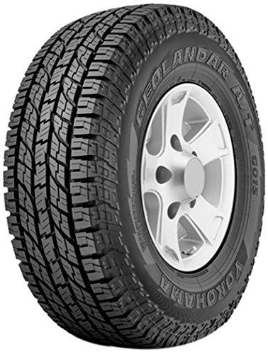 Yokohama Geolander AT G015 All-Terrain Radial Tire - 285/45R22 114H