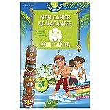 KOH LANTA - CAHIER DE VACANCES 2021 - DU CE2 VERS CM1