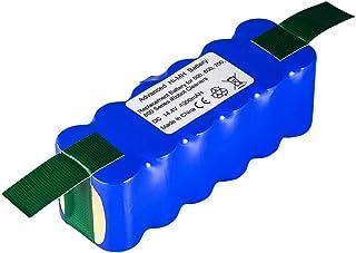 【最新版】ルンバ用バッテリー 14.4V 4000mAh roomba バッテリー 770 採用 500 600 700 800 ルンバ対応 4.0Ah 超大容量 超長時間稼動 長寿命 互換品 全新高品質セル ニッケル水素セル (SHINGA ...