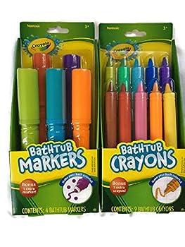 Best bath crayons Reviews