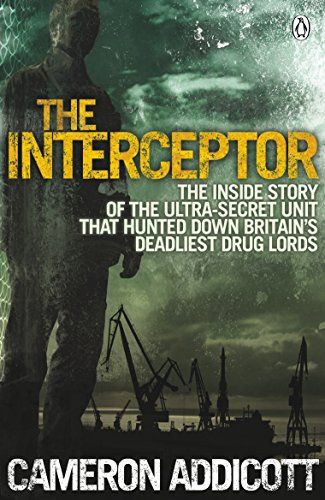 Image of The Interceptor