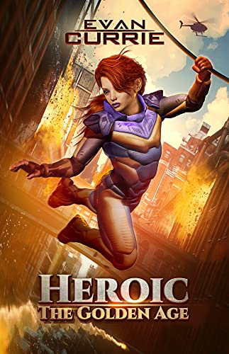Heroic: The Golden Age (English Edition)