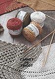 carnet de tricot: a remplir pour noter et organiser ces projets, tenir un inventaire des matériaux et commencer à esquisser vos nouvelles idées du ... ceux qui aiment le tricot (French Edition)