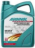 ADDINOL SUPER POWER MV 0537 5W-30 A3/B4 Motorenöl, 5 Liter