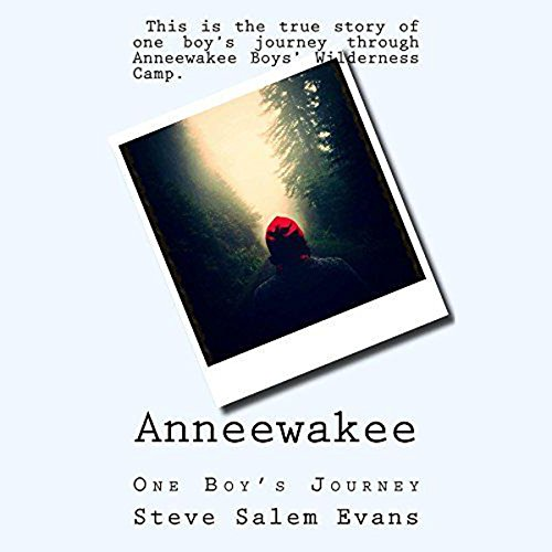 Anneewakee audiobook cover art