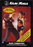 Krav Maga Basic combatives DVD
