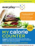 Best Calorie Counters - Everyday Health™ My Calorie Counter, Second Edition: Complete Review